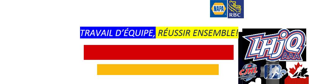 Mustangs de Vaudreuil-Dorion