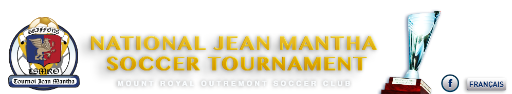Tournoi de Soccer National Jean Mantha