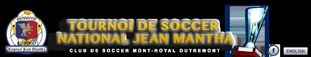 Tournoi de Soccer National Jean Mantha