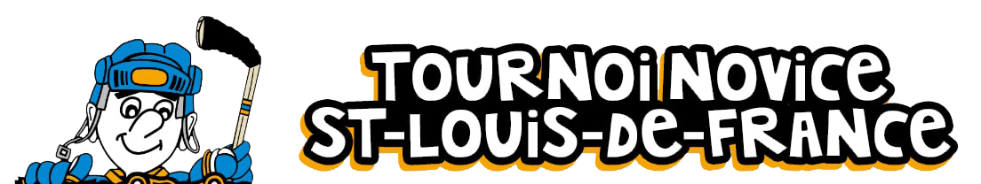 Tournoi Provincial Novice de St-Louis-de-France