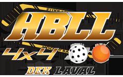 Tournois 4x4 HBLL Laval