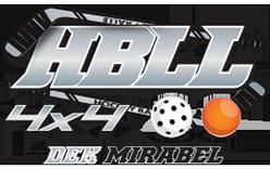 Tournois 4v4 HBLL Mirabel