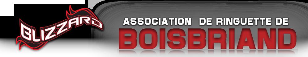 Association de Ringuette Boisbriand