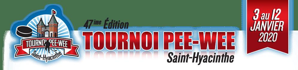 Tournoi Pee-Wee de Saint-Hyacinthe