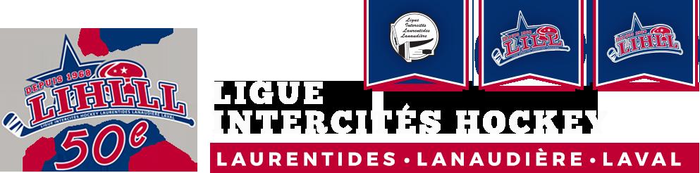 LILL: Ligue Intercités Laurentides Lanaudière $ Laval