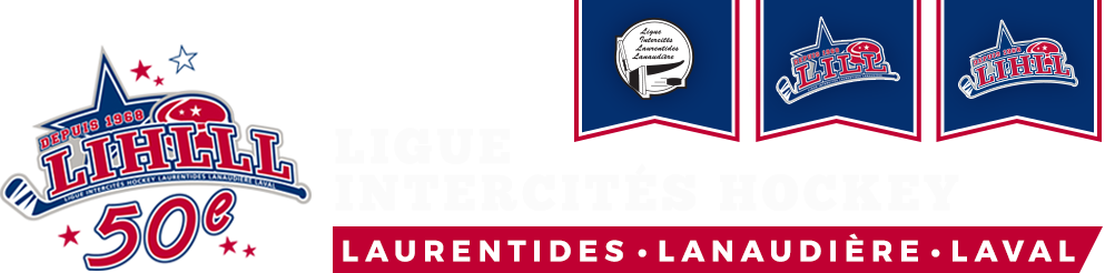 LILL: Ligue Intercités Laurentides Lanaudière