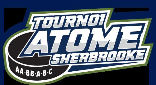 Tournoi Provincial Atome de Sherbrooke