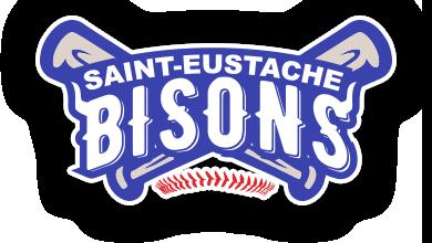 Les Bisons de St-Eustache