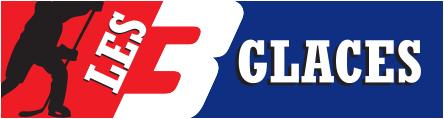 Logo 3 glaces