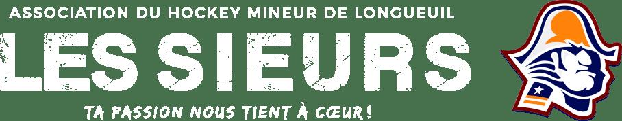 Association du Hockey mineur des Sieurs de Longueuil