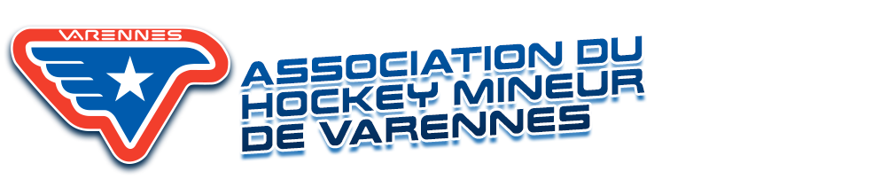 Association du Hockey Mineur de Varennes