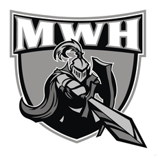 Logo Hockey Mineur West-Luc