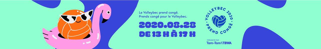 Tournoi de Volleyball du Bec