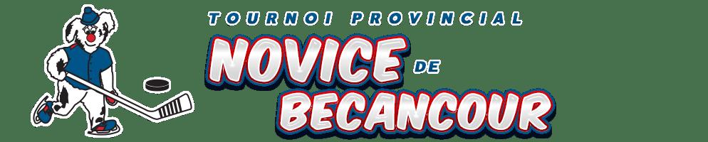 Tournoi Novice Bécancour
