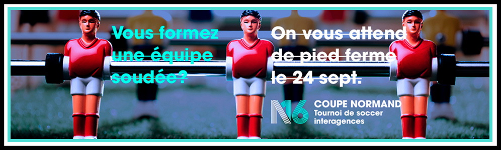 Coupe Normand 2016