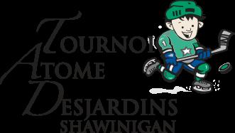 Tournoi Atome Desjardins Shawinigan
