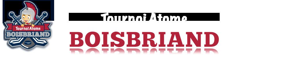 Tournoi Atome de Boisbriand