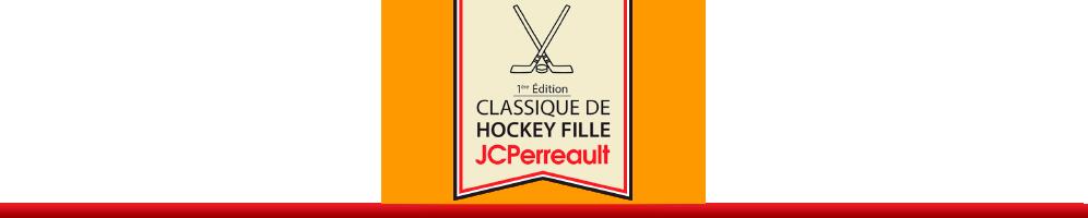 Classique Fille JC Perreault
