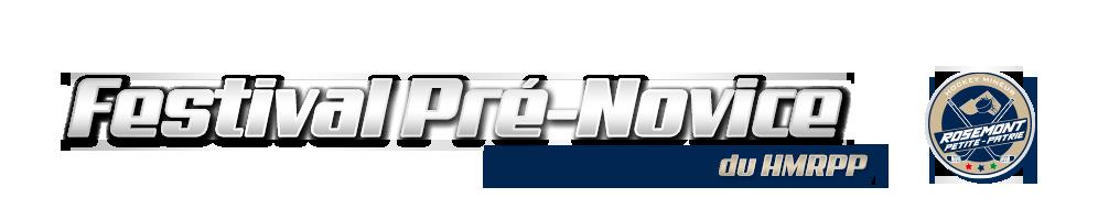 Festival Pré-Novice HMRPP
