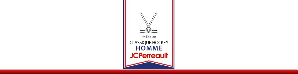 Classique Homme JC Perreault