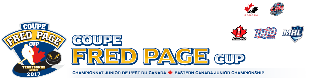 Coupe Fred Page 2017